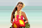 Hire Hula dancers, Hire Hawaiian musicians