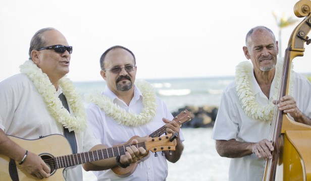 Hawaiian Wedding Singer, Hawaii Wedding Music