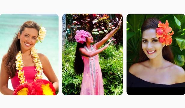 Hula, Hawaii, Hula dancers